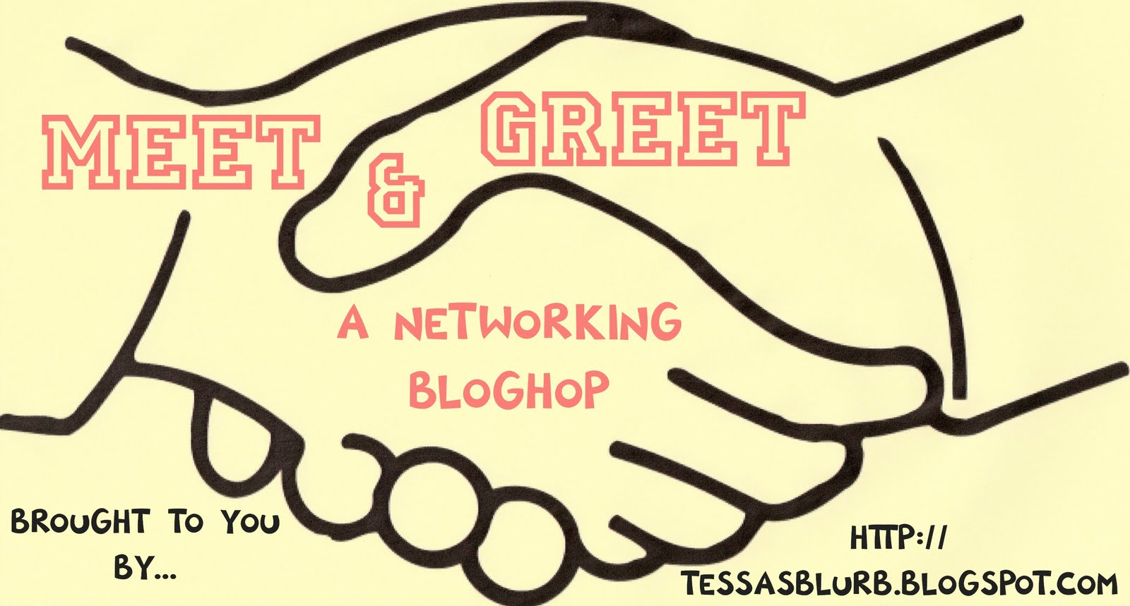 >Writers' Meet & Greet and a New Blog